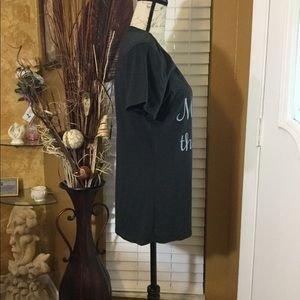 Tops - Mother of the Bride Tee Shirt - Like New
